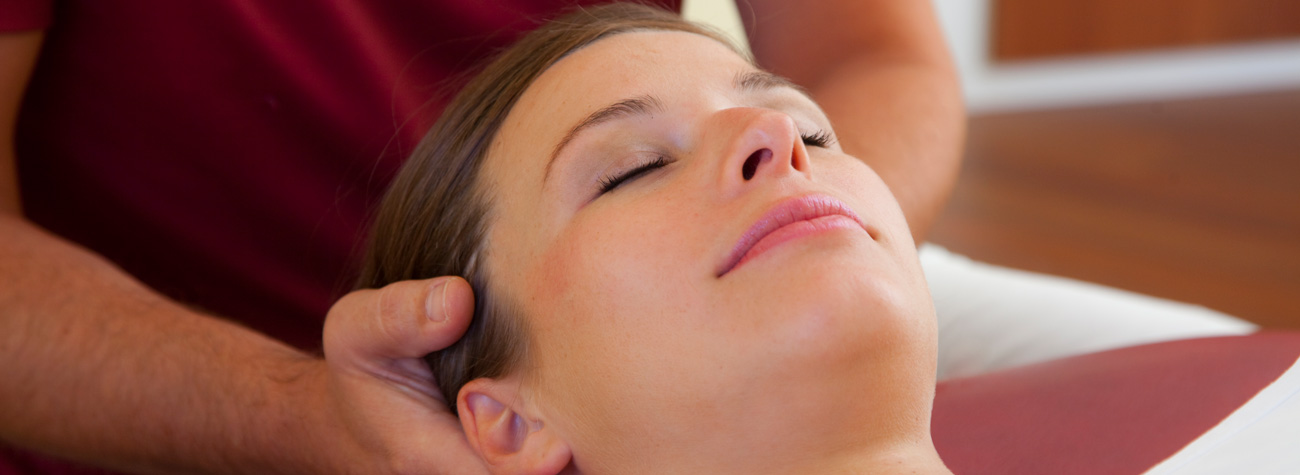 Craniosacral Therapy ISP Training